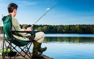 Куда съездить на рыбалку