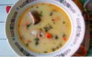 Что добавить в рыбный суп