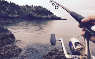 Рыбалка в башкирии в сентябре