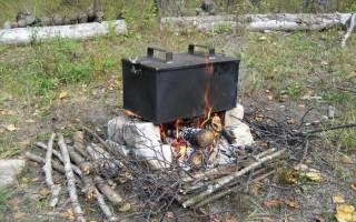 Температура при горячем копчении рыбы