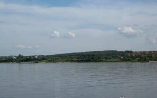 Озеро павленское рыбалка