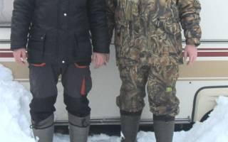 Ловля плотвы зимой на ладоге