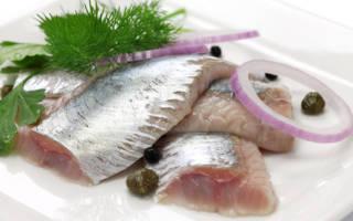 Сколько мариновать рыбу