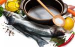 Тузлук для копчения рыбы
