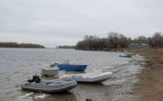 Рыбалка в апреле на раскатах