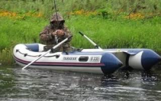 Рыбалка на сибирских реках