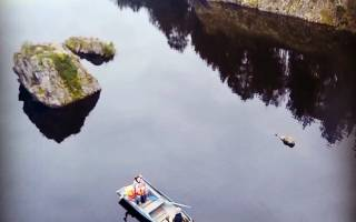 Рыбалка в карелии в сентябре