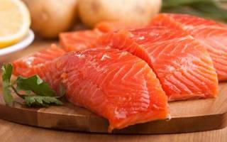Какая рыба самая жирная