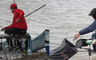 Платформа рыболовная своими руками