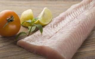 Рыбное суфле в мультиварке