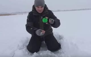 Рыбацкие хитрости и самоделки для зимней рыбалки