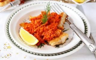 Как замариновать рыбу для запекания в духовке