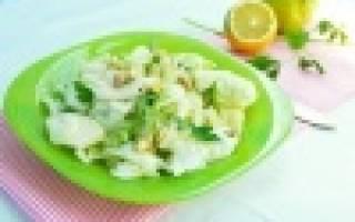Камбала в духовке с овощами